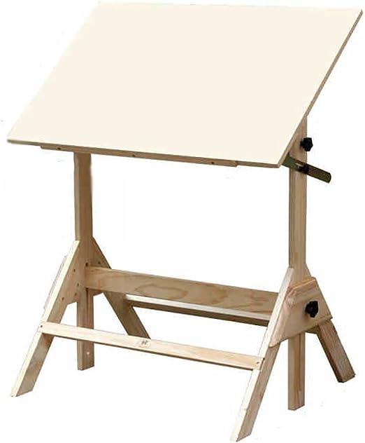 Easels A Caballete Pintura Estudiantes Dibujo Escritorio/Mesa de ...