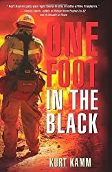 One Foot in the Black by Kurt Kamm (2012-09-15)