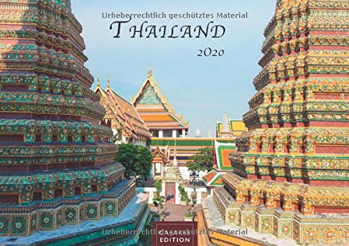 Thailand S 2020 35x24cm