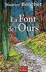 La Font de l'Ours par Bouchet