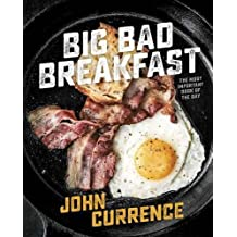 Big Bad Breakfast: The Most Important Book of the Day