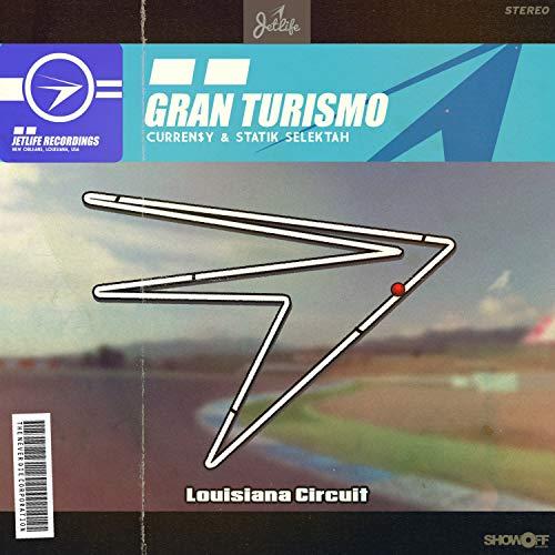Gran Turismo [Explicit]