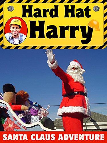 Hard Hat Harry: Santa Claus Adventure -