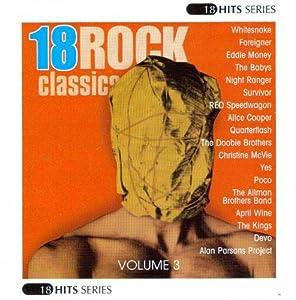 18 Rock Classics 3