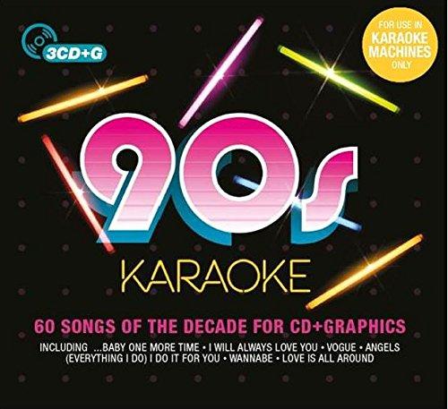 - 90s Karaoke