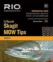 RIO Skagit Series - Skagit MOW Tips - Heavy, Medium and Light