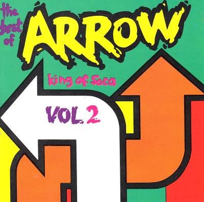 Best of Arrow Vol. 2 by Musicrama/Koch