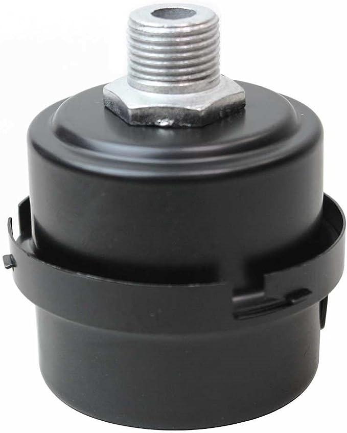 Air Compressor Services ACS-264080 Vanair Air Filter Replacement