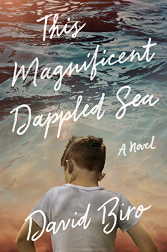 Book Cover: This Magnificent Dappled Sea