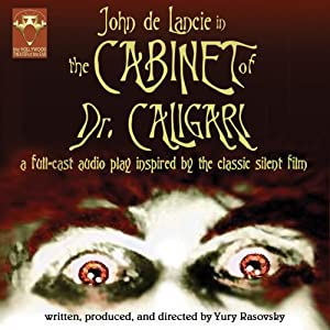 The Cabinet of Dr. Caligari Performance