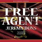 Free Agent | Jeremy Duns