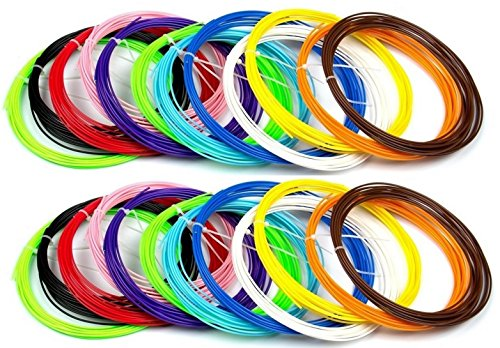 7TECH® 3D PEN FILAMENT REFILLS