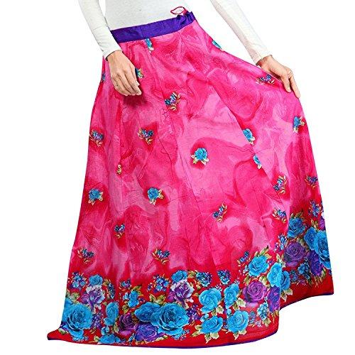 Women Skirt Export Handicrfats Rani Indian Admyrin Cotton Cambric qSTt0FAfwx