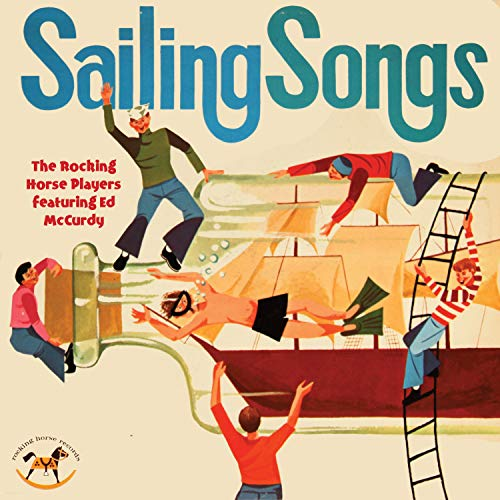 (Sailing Song (feat. Ed McCurdy))