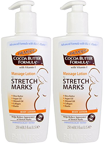 Palmers Shea Butter Lotion - 9