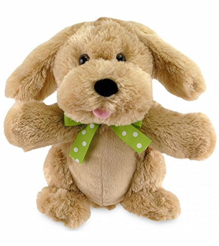 My Little Puppy Animated Clap Your Hands Singing Plush Puppy (Singing Toys)