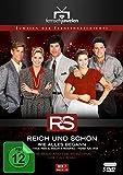 Reich und schön - Wie alles begann: Box 7 - Folgen 151-175 (Fernsehjuwelen) [5 DVDs]