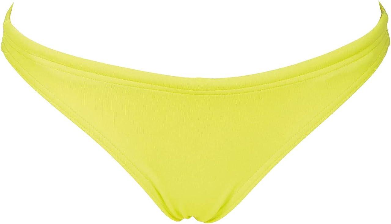 Arena Womens Rule Breaker Real Brief MaxLife Bikini Bottom