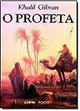 capa de O Profeta - Coleção L&PM Pocket