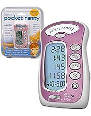Itzbeen Pocket Nanny Baby Care Timer
