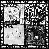 Relapse Singles Series Vol. 1