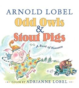 Odd Owls Stout Pigs Nonsense ebook