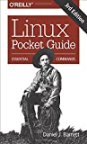 If you use Linux in your day-to-day work, this popular pocket guide is the perfect on-the-job reference. The third edition features new commands for processing image files and audio files, running and killing programs, reading and modifying t...