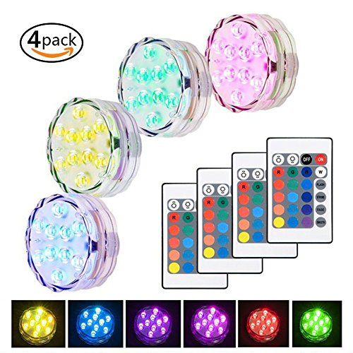 Water Submersible Led Lights in Florida - 4