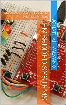 embedded systems introduction to arm cortex-m microcontrollers 5th edition pdf