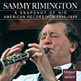 Snapshot of His American Recordings