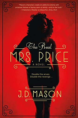 The Real Mrs. Price: A thrilling novel of contemporary suspense (Blink, Texas Trilogy Book 1)