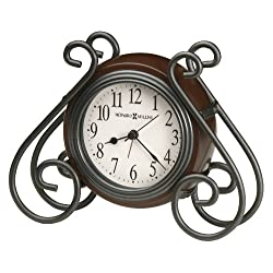 Howard Miller 645-636 Diane Table Clock