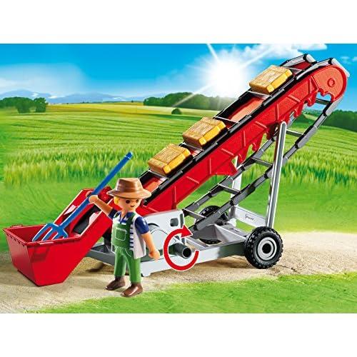 Playmobil 6132 Förderband