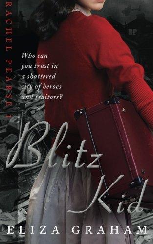 Blitz Kid (Rachel Pearse)