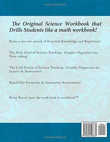 Amazon.com: Bossy Brocci's Big Science 6: Water's Special ...