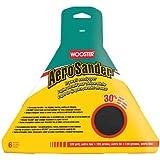 Wooster Brush 1803 AeroSander Drywall Sandpaper 6-Pack, 120 Grit