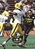 2009 Razor Army All-American Bowl #56 Vince Young - Football Card
