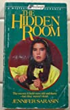 The Hidden Room, Jennifer Sarasin, 0590331043