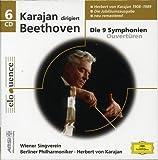 Beethoven: Symphonies 1-9 / Overtures