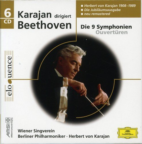 Image result for karajan beethoven symphonies amazon