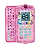 Vtech Princesas Disney - Teléfono móvil