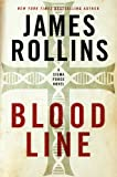 Bloodline, James Rollins, 0062203053