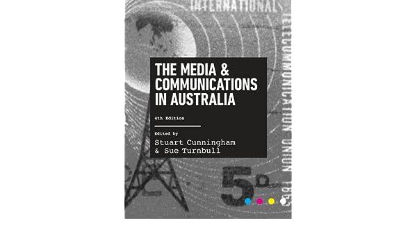 the media and communications in australia cunningham stuart turnbull sue
