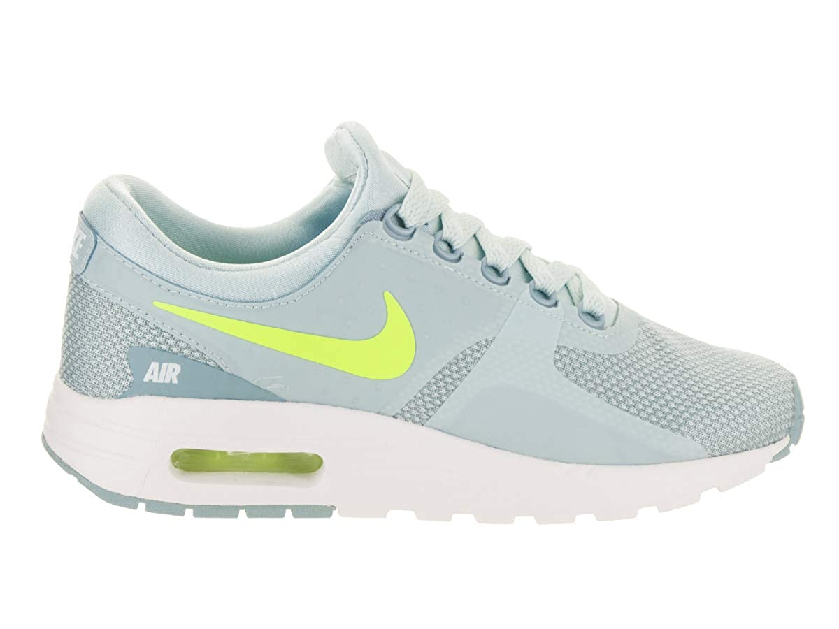 timeless design 1915c 69f23 Nike Air Max Zero Essential GS Running Trainers 881229 Sneakers Shoes  Amazon.co.uk Shoes  Bags