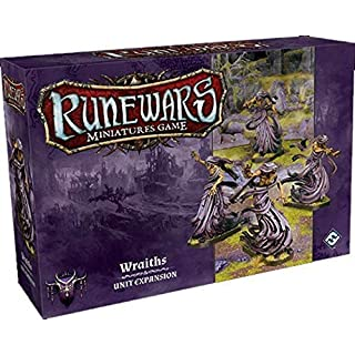 Runewars: Wraiths Expansion Pack