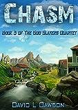 Download Chasm (The God Slayers Quartet Book 3) in PDF ePUB Free Online