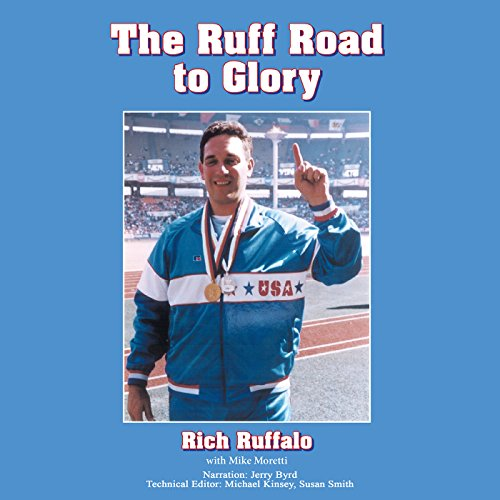 Ruff Road to Glory by Book Publishers Network