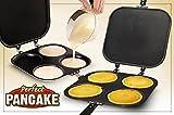 Best Anolon Roasting Pans - Non Stick Pancake Pan Flip Perfect Breakfast Eggs Review