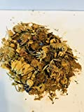 Cheap Mellow Meadow: Calendula, Chamomile, and Valerian herbal tea 15 servings loose tea (15)
