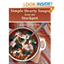 Simple Hearty Soups from the Stockpot
